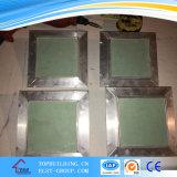 Panneau d'acce2s de gypse de panneau d'acce2s de gypse/de panneau d'acce2s de plafond 600*600/1200mm/Decorative