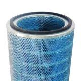 La vente de P838813 cylindrique à chaud de la poussière du filtre à air