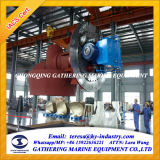 Engine Driven Marine Bow Thruster with Certificates