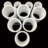 60-градусного изгиба 92% глинозема керамические трубы