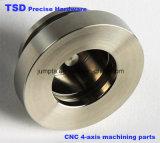 201/202/302/303/304/316/410/420/430/d'usinage CNC Pièces de précision en acier inoxydable, CNC Auto Pièces de précision, les pièces de machinerie, partie d'usinage CNC