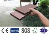 Decking barato Eco-Friendly da alta qualidade WPC para a parte externa