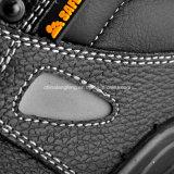 中国の熱い販売法の最上質の安全靴の鋼鉄つま先L-7252