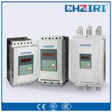 Dispositivo d'avviamento molle del motore di Chziri 380V 200kw