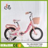 Новый стиль 16-дюймовый девушка Велосипед для детей 8-10лет