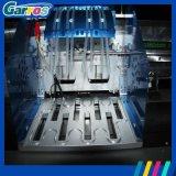 大きいフォーマットプリンターKonica 512Iの印字ヘッドの溶媒プリンター