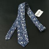 Mâle et le coton de femmes Imprimer cravate BZ0001