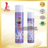 Spray insecticida interior OEM mais efetivos para uso doméstico Rouches Killit
