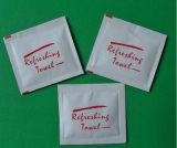 Zjb Series Automatic Pocket Single Non Woven Baby Wet One Wipes Máquina de embalagem em casa para venda