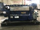 278HP Weichai 바다 디젤 엔진 (WD10C278-21)