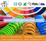 Rivestimento resistente UV della polvere del poliestere con la certificazione dello SGS