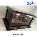Competitive High Gloss Wooden Factory Urns
