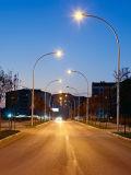 街路照明のための6m 8m 9m 10m 12mランプポーランド人