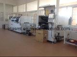 De Oven van de Terugvloeiing van de middelgrote Grootte SMT voor het Solderen van PCB A800