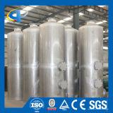 Verwendetes Tyre und Scrap Plastic Recycling Plant