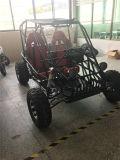 500cc diseño chulo de alta calidad de agua de refrigeración del eje de 4X4 ATV Quad con CE