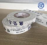 Schwarzer weißer schützender Film für Aluminiumprofil mit wasserbasiertem Acryl