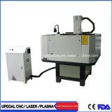 Ug6060頑丈なCNC型はDSPのオフライン制御を用いる彫版機械を停止する