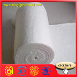 128 densità (kg/m) e Alumina Silicate Insulation Ceramic Fiber Blanket