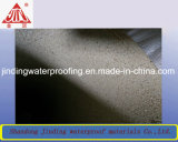 De 1,5 mm de espesor de la impermeabilización de HDPE autoadhesiva Pre-Applied HDPE