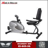 Piscina Home Use Exercício Fitness bicicletas reclinadas magnética do volante do motor