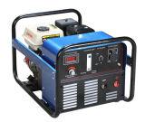 Schweißer mit Generator