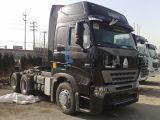 Hot Sale au Nigéria Sinotruk HOWO A7 371HP de la tête du tracteur