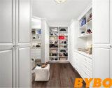 현대 높은 광택 있는 백색 래커 완료 옷장 (BY-W-120)