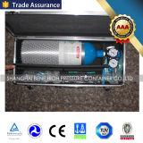 De hete Cilinder van de Zuurstof van het Aluminium van de Verkoop Naadloze 2L Medische ter Goedkeuring DOT/Ce/ISO