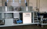 Système de purificateur d'huile moteur
