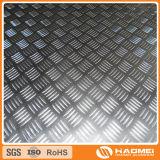 Алюминиевый лист регулировки ширины колеи 1100 1060 3003 5052