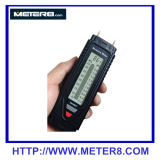 Hölzerne Messinstrumentmaßnahme der Feuchtigkeits-EM4807 die Feuchtigkeitsstufe in gesägtem Bauholz