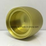 High-Precision CNC 알루미늄 촛대 부속품, 호텔 스테인리스 알루미늄 촛대, CNC 알루미늄 컵 촛대 초 기초