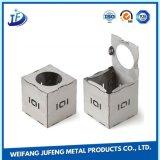 Acero/metal/aluminio de la precisión que estampa las piezas para las piezas del ordenador