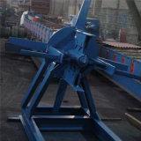 Машина Decoiler, стальное изготовление машины Decoiling катушки