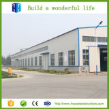 De Bouw van de Vervaardiging van het Staal van de Workshop van de Fabriek van lage Kosten