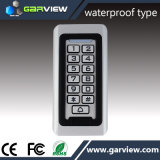 Teclado do controle de acesso de Waterprooft com luminoso