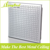 Foshan Manybest 알루미늄 천장 600X600