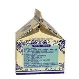 Mini250ml 6 Schicht-dreieckiger Karton für frischen Saft