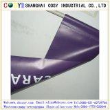 PVC上塗を施してあるBlockout旗の倍の側面の印刷の旗