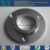Axminster High Precision Steel CNC Machining Flanges