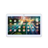 10.6 tablette PC de faisceau de quarte de l'androïde 5.1 de pouce avec les appareils-photo duels de dual core d'écran de 1366*768 IPS