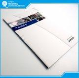Fábrica da impressão do baixo custo para o folheto B5
