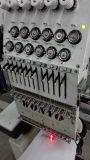 Bienvenue Single Head 12/15 couleurs machine à broder machine à broder machine haute vitesse Wy1201CS / Wy1501CS