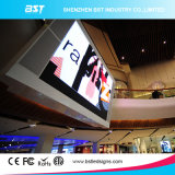 Kontrastreiches Ratio P4 Indoor Advertizing LED Display mit Epistar LED und Mbi5124 IS
