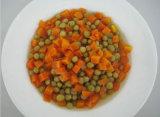 Vegetais misturados enlatados com melhor preço