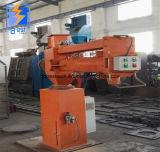 Ambiental de China continua de la serie S24 de resina de brazo simple mezcla de arena