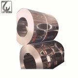 2b bobine d'acier inoxydable de pente de la surface 304