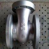 moldeo de precisión las válvulas de cuerpo de válvula de fundición a la cera perdida