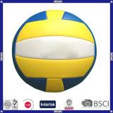 Peu coûteux et durable de volleyball de plage personnalisée